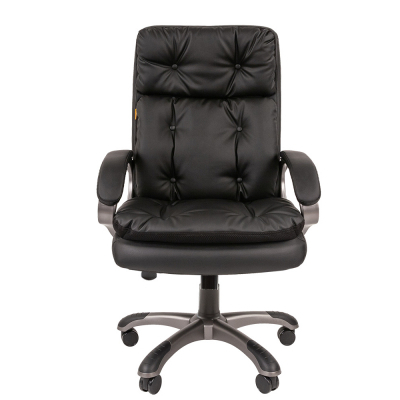 Кресло руководителя Chairman CH 442 экокожа