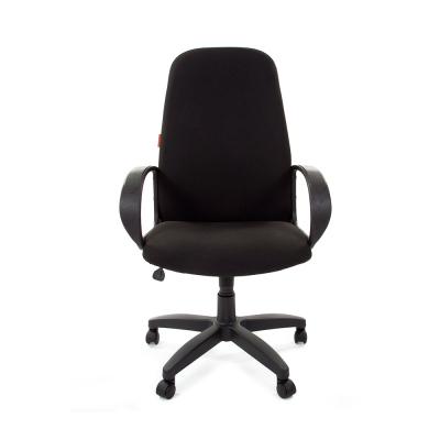 Кресло руководителя Chairman CH 279 ткань С