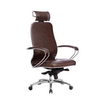 Кресло руководителя Samurai KL-2.04