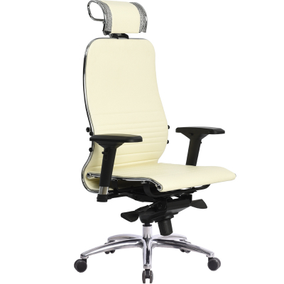 Кресло руководителя Samurai K-3.04