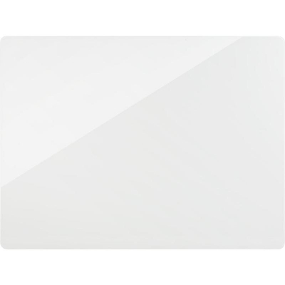 Доска стеклянная 100x150 см магнитно-маркерная Attache белая