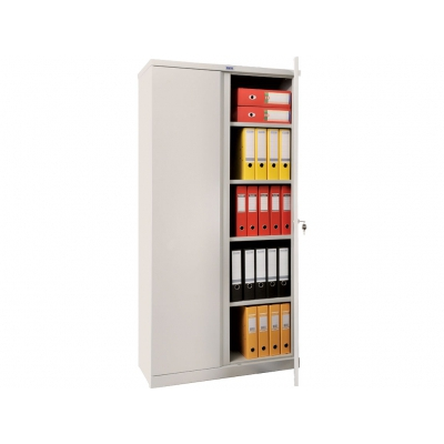 Шкаф архивный «Практик» М-18С
