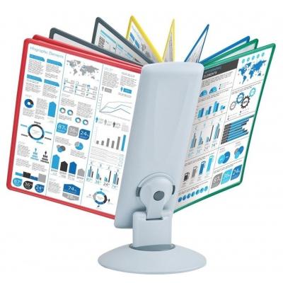 Демосистема Mega Office (вращ., 10 панелей)