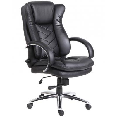 Кресло руководителя Echair 541 TL кожа