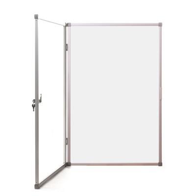 Доска-витрина магнитно-маркерная 60х90 см