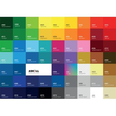 Доска стеклянная 100х100 Askell Lux
