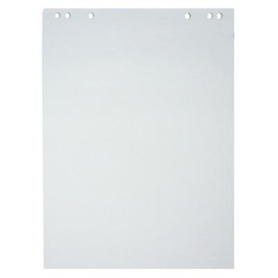 Бумага для флипчартов белый 67,5х98 20 лист. 5 бл/уп