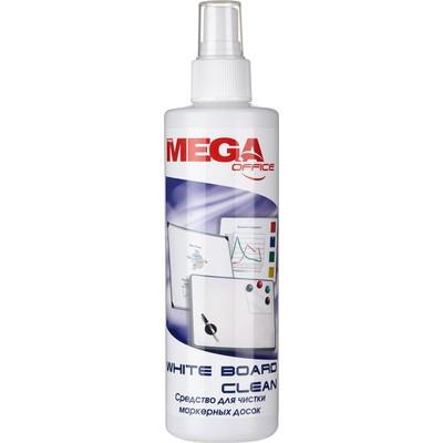Спрей для маркерных досок MEGA Office 250мл