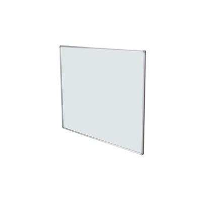 Доска магнитно-маркерная 100х180 см, алюминиевый профиль