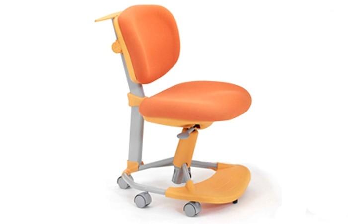 детское кресло с подставкой для ног