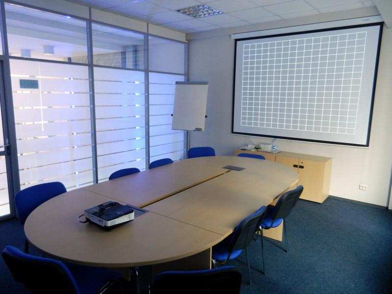 переговорные комнаты